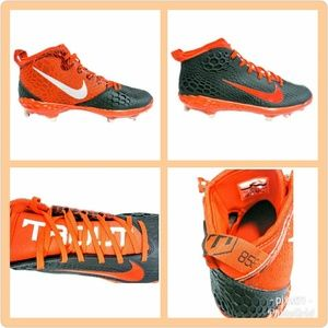 Nike Force Zoom Trout5 Metal Baseball Cleat Sz10.5
